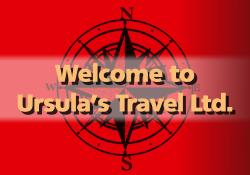 Ursula's Travel